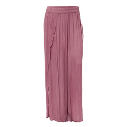 Lana Pants 100 % Modal Crepe Orchid Pink