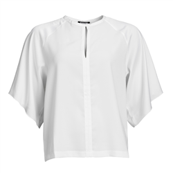 Memphis top 99% Pl 1% EA Off White