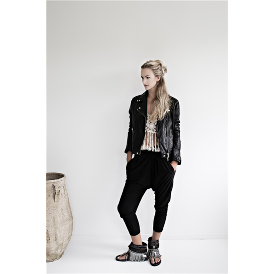 A Bikery napa jacket + Erin pants - Black.jpg