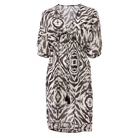Jewel Dress, Zebra print.jpg